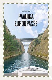 Siilats, Viktor  - Paadiga Euroopasse