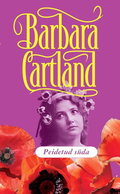 Барбара Картленд Peidetud süda картленд барбара звездное небо гонконга