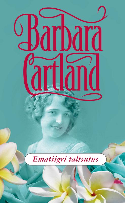 Барбара Картленд Ematiigri taltsutus rahvaluule roheline mees