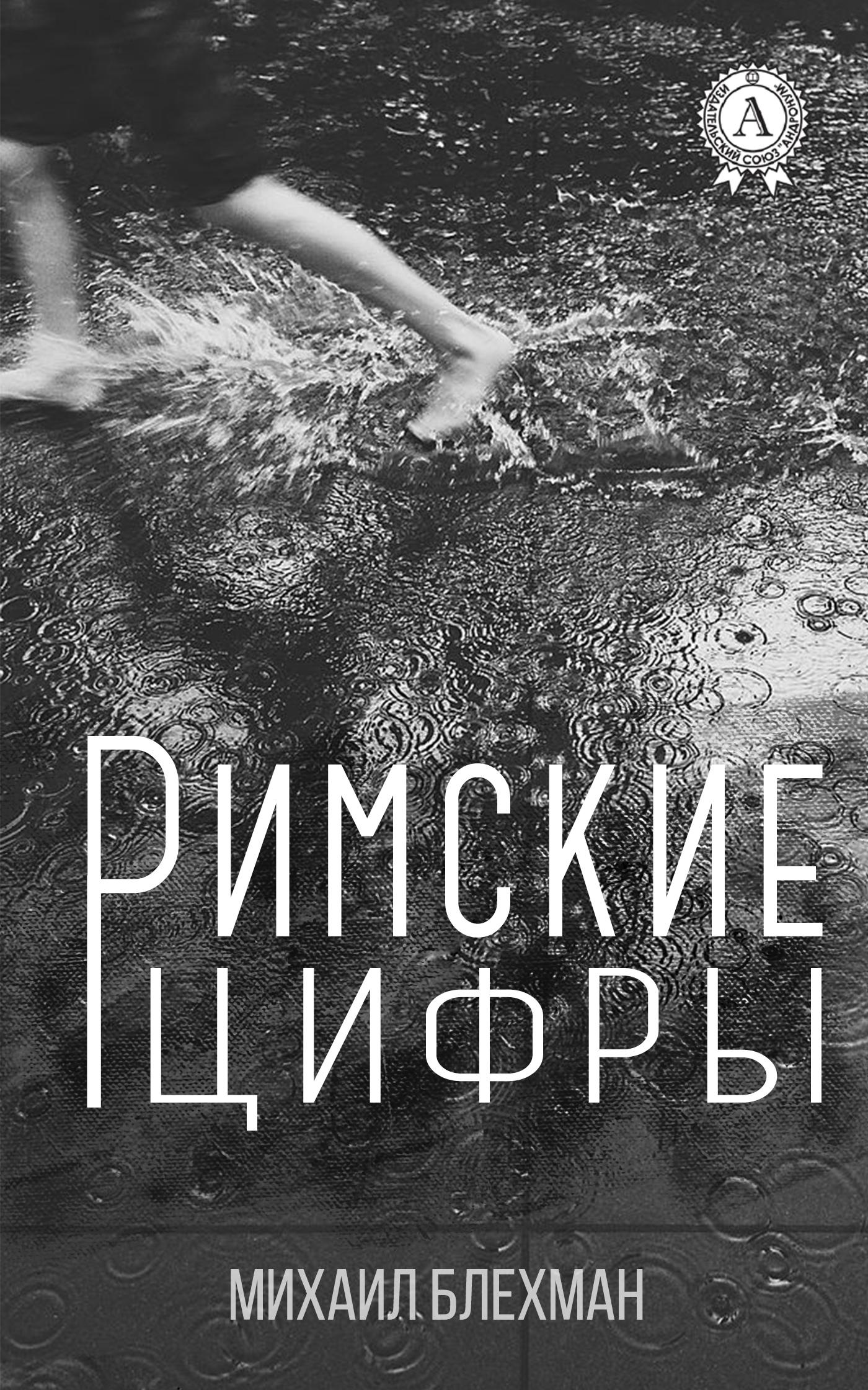 яркий рассказ в книге Михаил Блехман