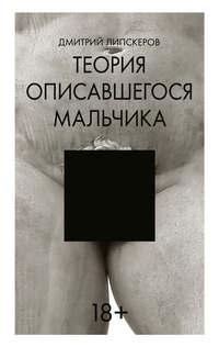 Липскеров, Дмитрий   - Теория описавшегося мальчика