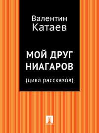 Катаев, Валентин Петрович  - Мой друг Ниагаров (цикл рассказов)