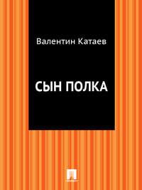 Катаев, Валентин  - Сын полка
