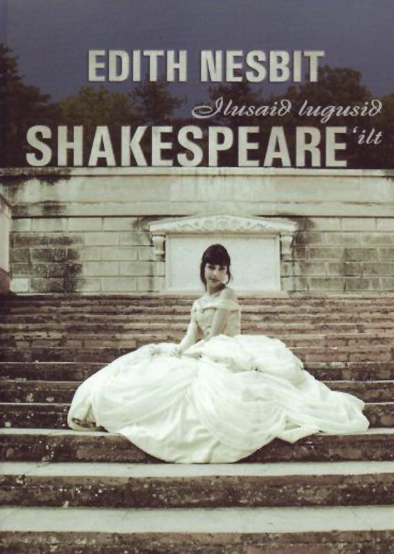 Эдит Несбит Ilusaid lugusid Shakespeareilt hamlet