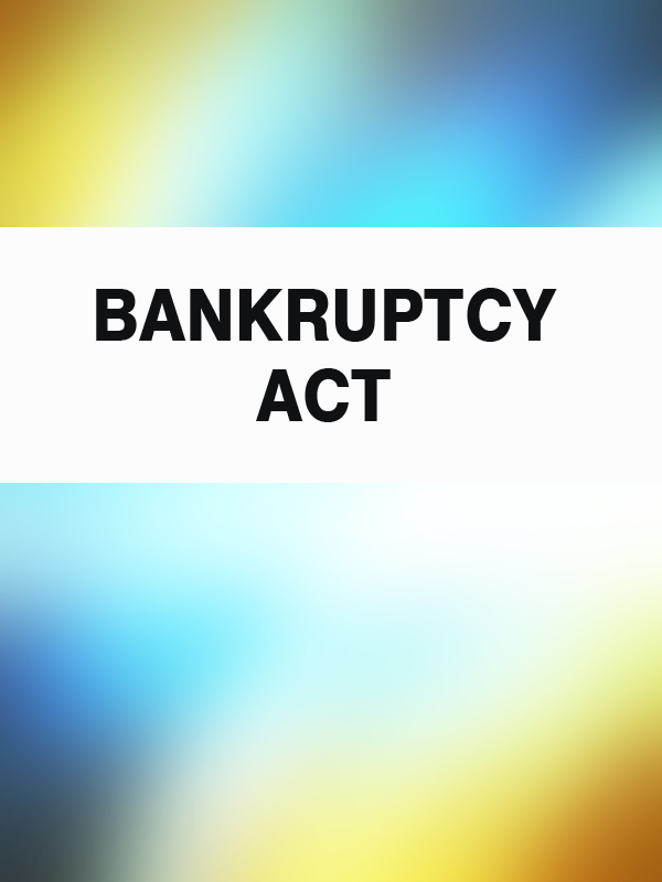 Australia Bankruptcy Act ISBN: 9785392086344 100pcs microbiology prepared slides set