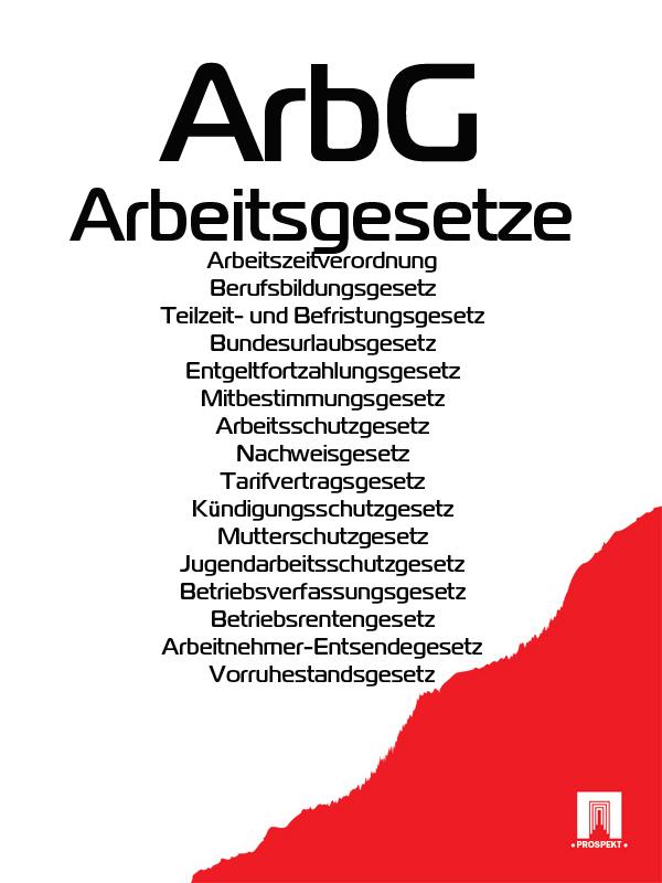 Arbeitsgesetze – ArbG