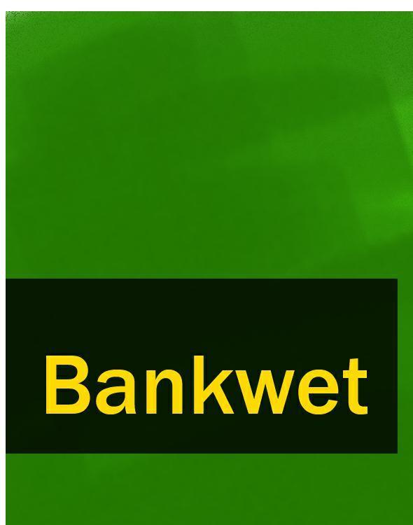 Nederland Bankwet nederland geneesmiddelenwet – gnw gw