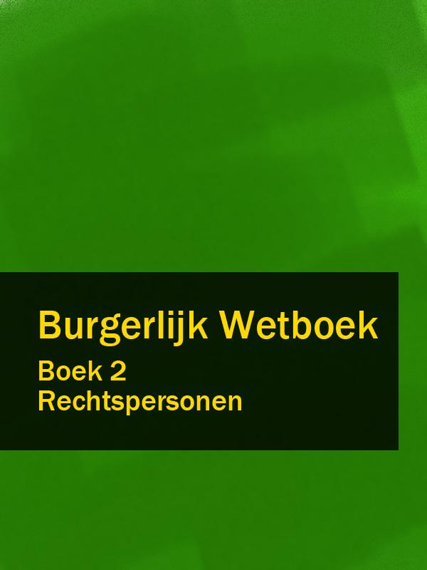 Nederland Burgerlijk Wetboek boek 2 nederland wetboek van koophandel – wvk
