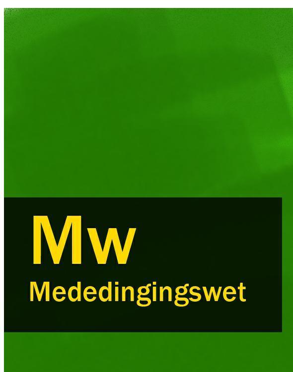 Nederland Mededingingswet – Mw куплю van hool 3b2007 aa тентованный полуприцеп 1997