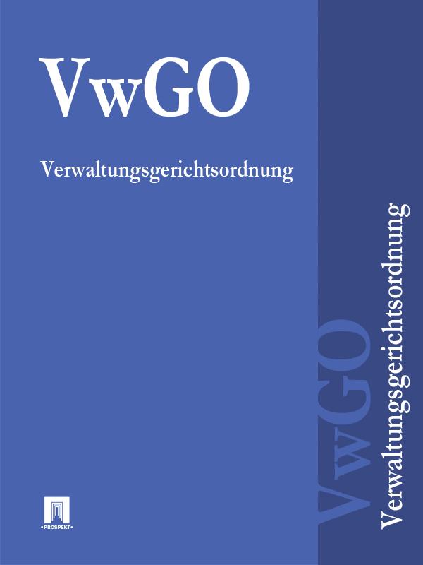 Deutschland VwGO