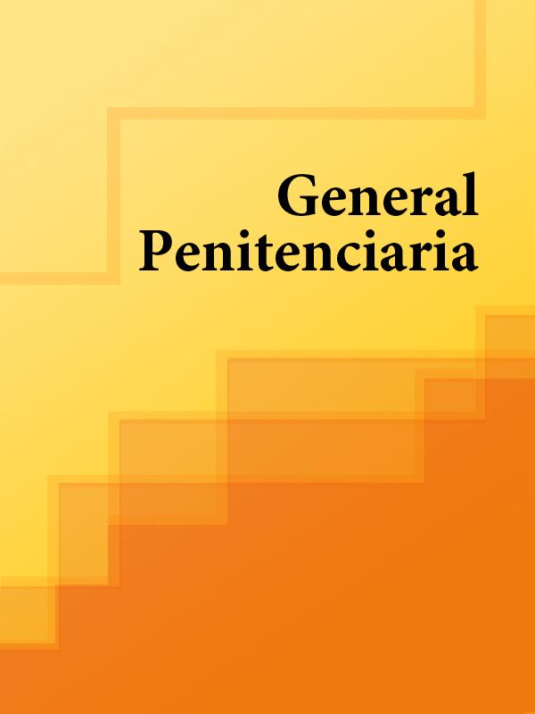 Espana General Penitenciaria de España ISBN: 9785392044740 цена