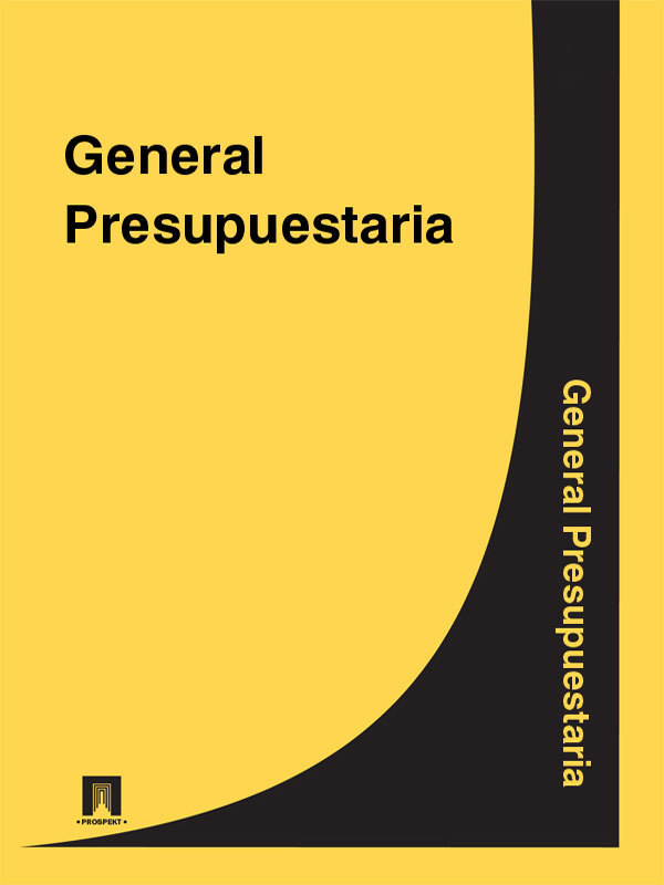 Espana General Presupuestaria aircraft electrical and electronic systems