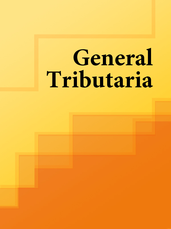 General Tributaria