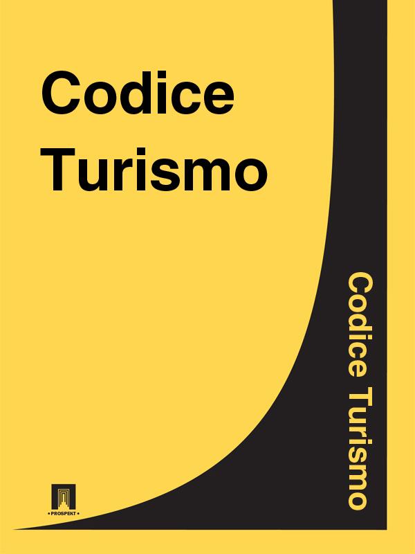 Italia Codice Turismo italia codice civile