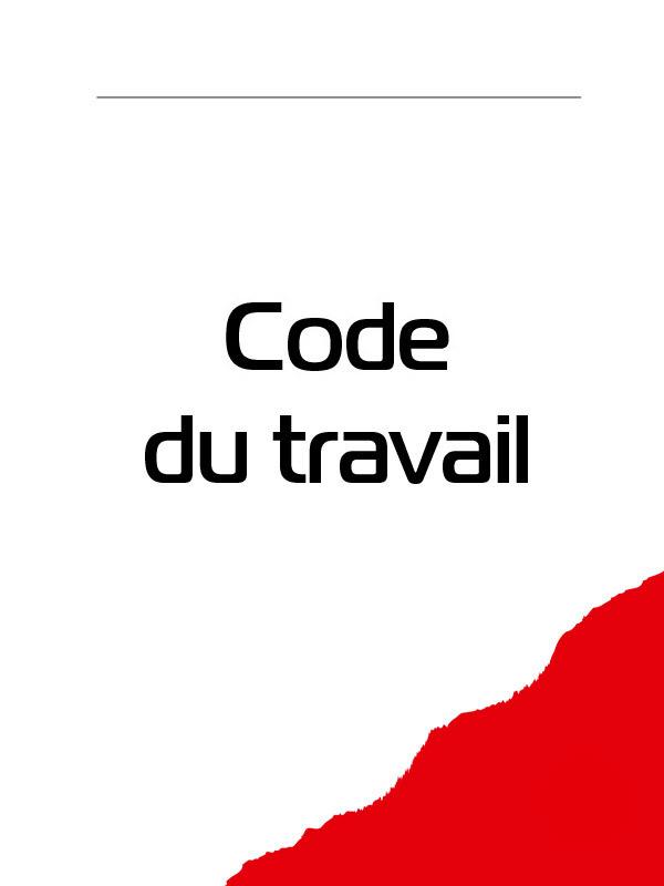 France Code du travail novembre novembre ursa