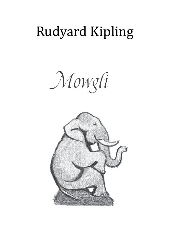 Mowgli (ENG)