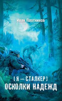 Плотников, Иван  - Осколки надежд