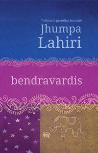 Lahiri, Jhumpa   - Bendravardis