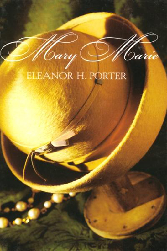 Eleanor Hodgman Porter Mary Marie купальник see mu 8253