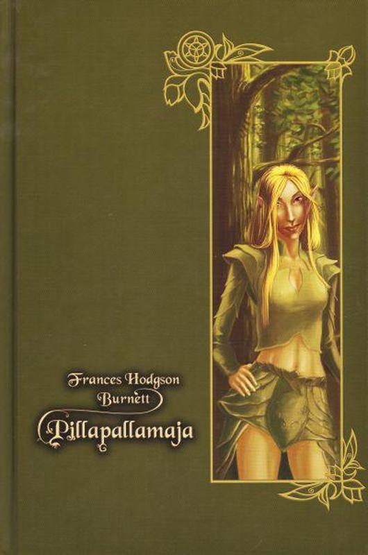 Burnett Frances Hodgson Pillapallamaja burnett frances hodgson a little princess