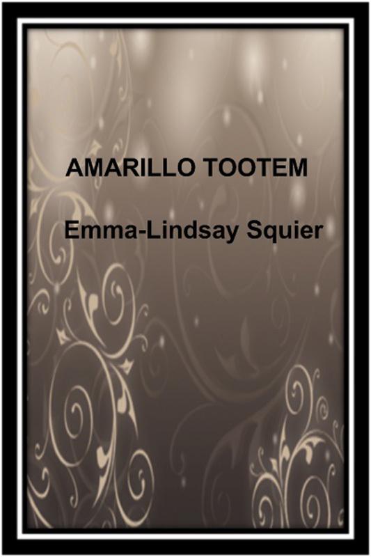 Emma-Lindsay Squier Amarillo tootem marianne suurmaa minu saksamaa