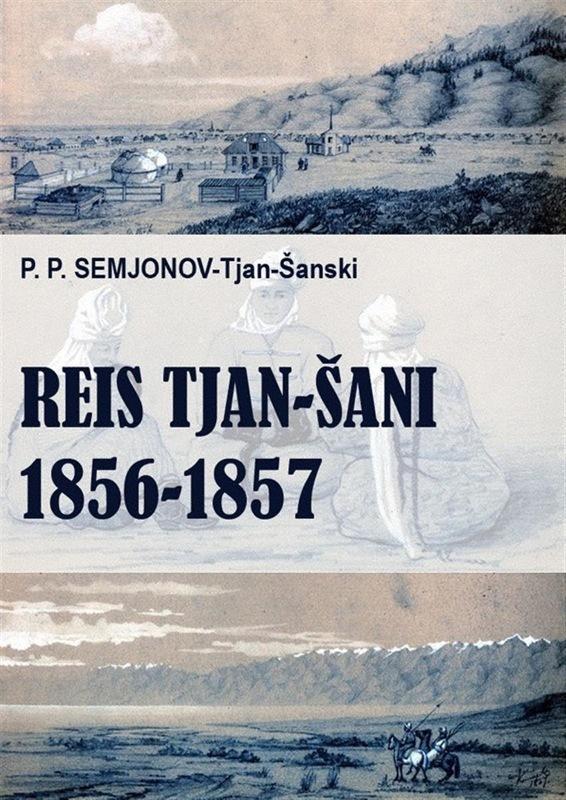 Reis Tjan-Šani