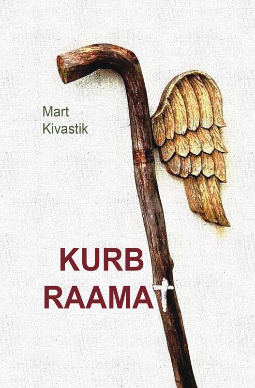 Mart Kivastik Kurb raamat mart poom minu lugu page 7