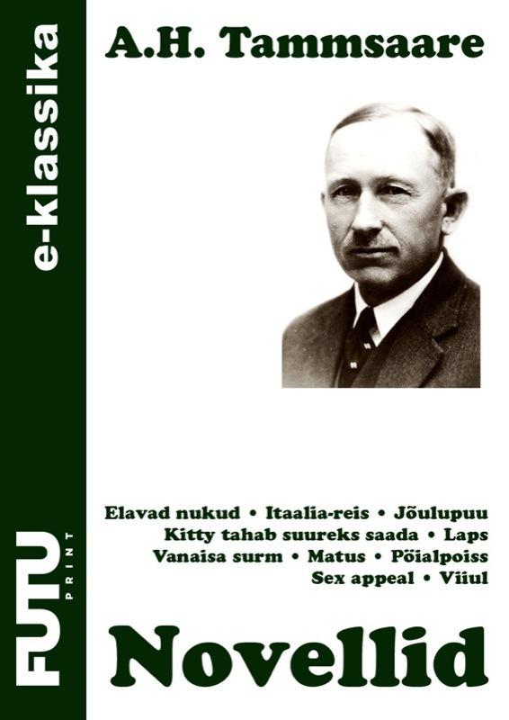 купить Anton Hansen Tammsaare Novellid по цене 548.94 рублей