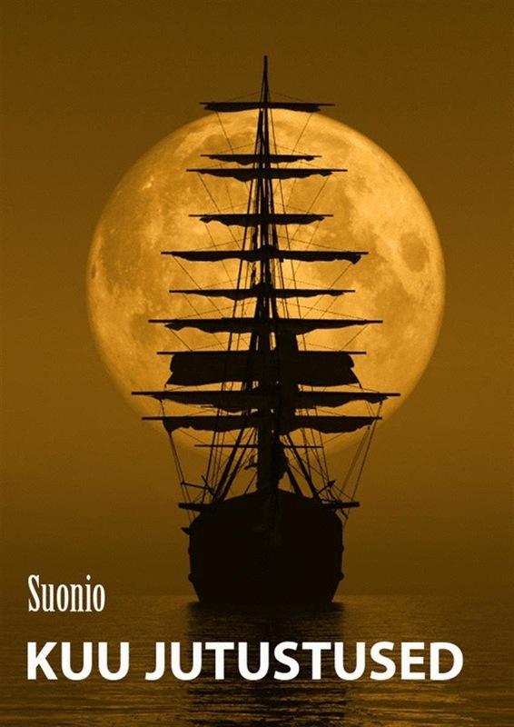 Suonio Kuu jutustused вольтер filosoofilised jutustused