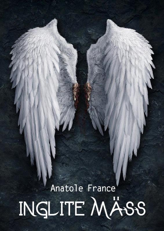 Anatole France Inglite mäss mini iq cube keychain