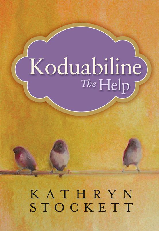Koduabiline ( Kathryn Stockett  )