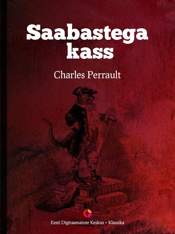 Charles Perrault Saabastega kass charles perrault pöialpoiss