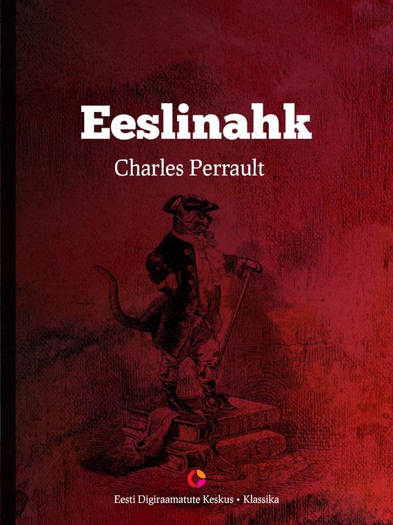 Charles Perrault Eeslinahk charles perrault pöialpoiss