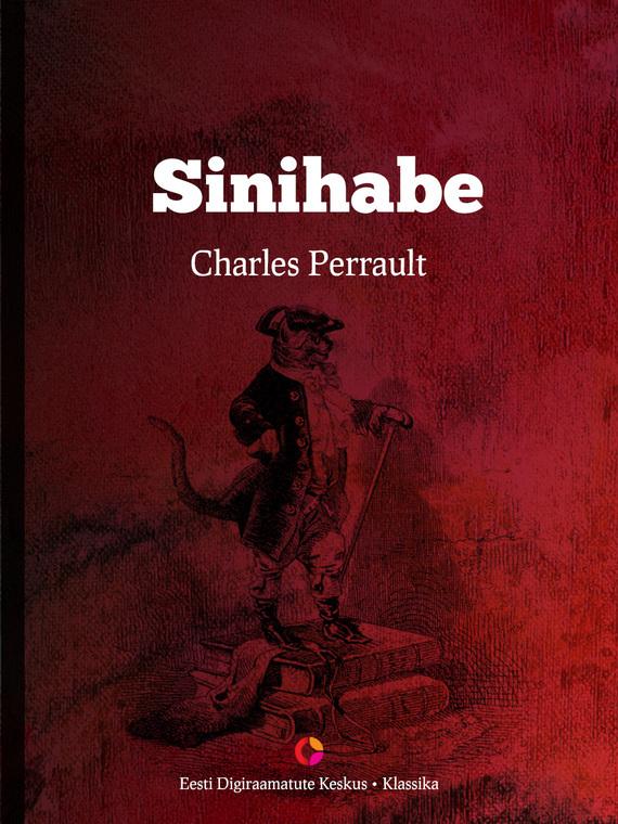 Charles Perrault Sinihabe charles perrault sinihabe