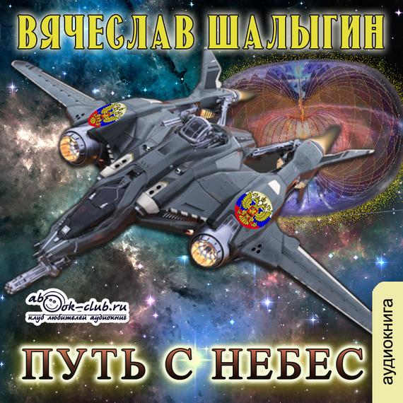 Вячеслав Шалыгин Путь с небес вячеслав шалыгин найти героя