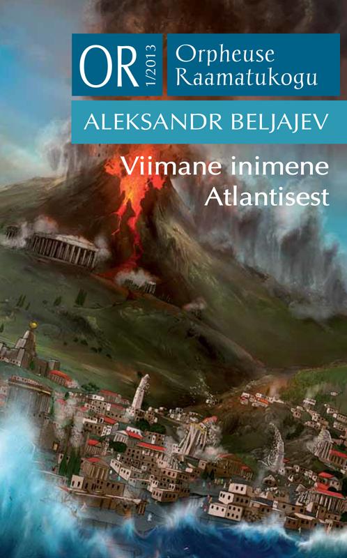 Viimane inimene Atlantisest