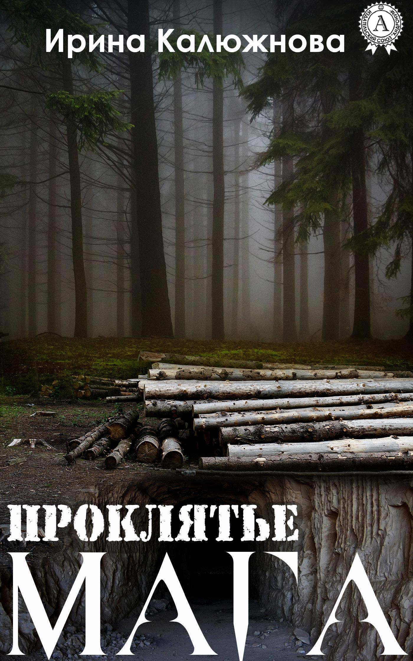 Ирина Калюжнова Проклятье мага