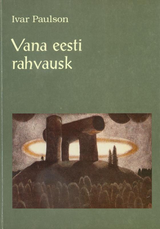 Ivar Paulson Vana eesti rahvausk