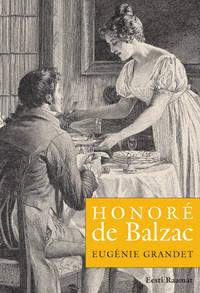 Balzac, Honor? de  - Eug?nie Grandet