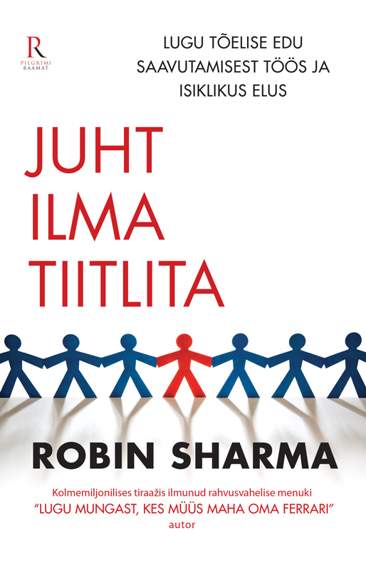 Robin Sharma Juht ilma tiitlita  anuj kumar sharma and vipul sharma ofdm communication system