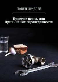 Павел Шмелев - Простые вещи, или Причинение справедливости