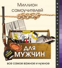 Смирнов, Дмитрий  - Миллион самоучителей для мужчин