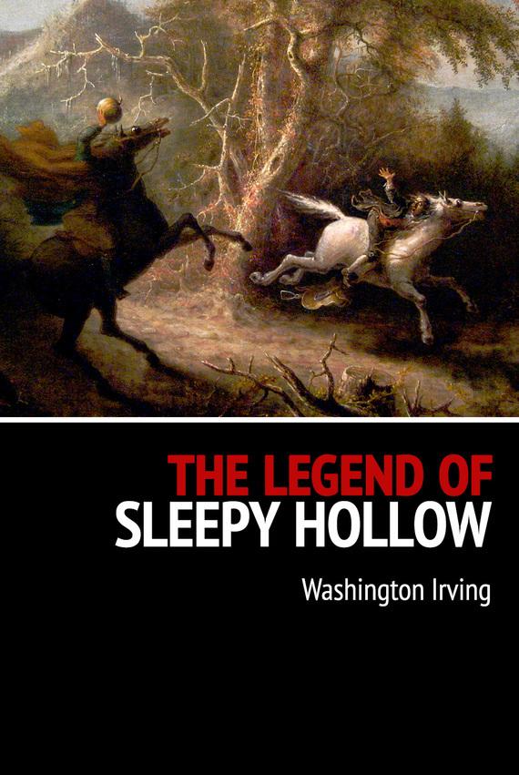 Washington Irving The Legend of Sleepy Hollows ISBN: 9789949942879 the bronze horseman