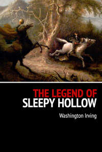 Irving, Washington  - The Legend of Sleepy Hollows