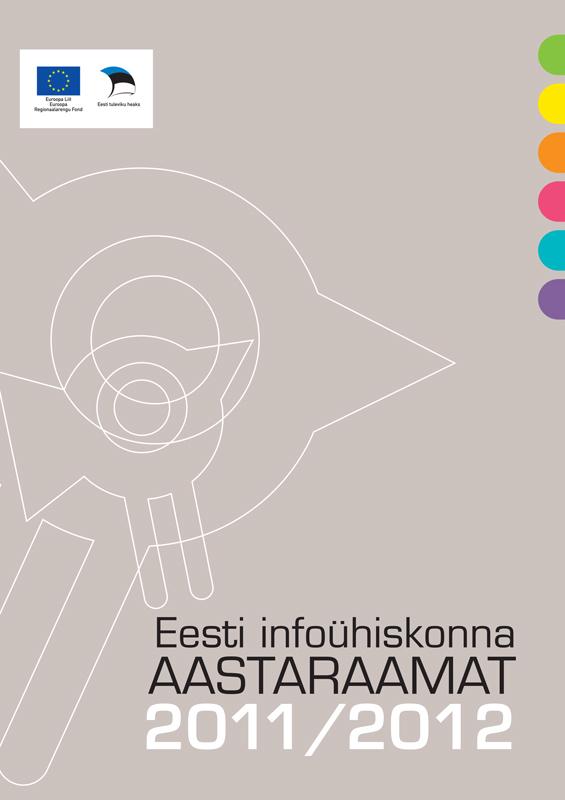 Eesti infoühiskonna aastaraamat 2011/2012