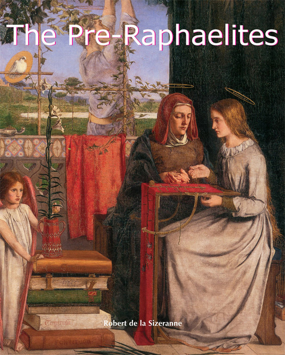 Robert de la Sizeranne The Pre-Raphaelites william hogarth aestheticism in art