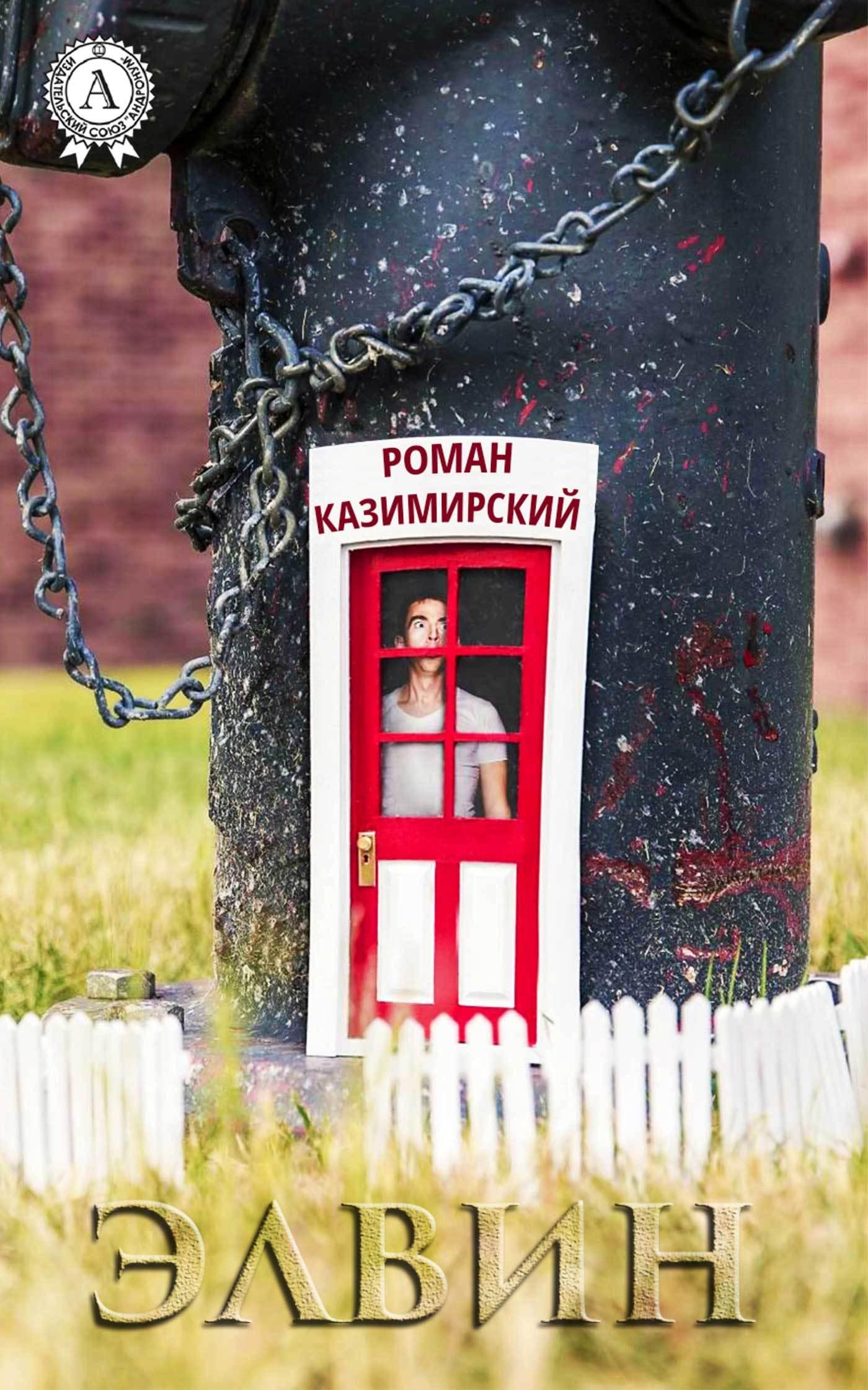 Роман Казимирский Элвин роман зуев квартира и ипотека 50 хитростей покупки