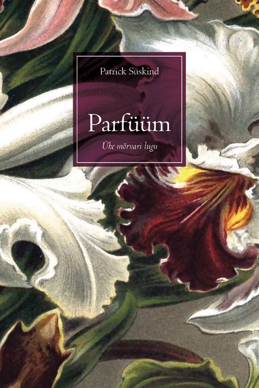 Parfüüm