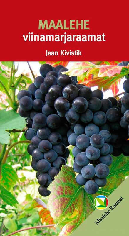 Maalehe Viinamarjaraamat