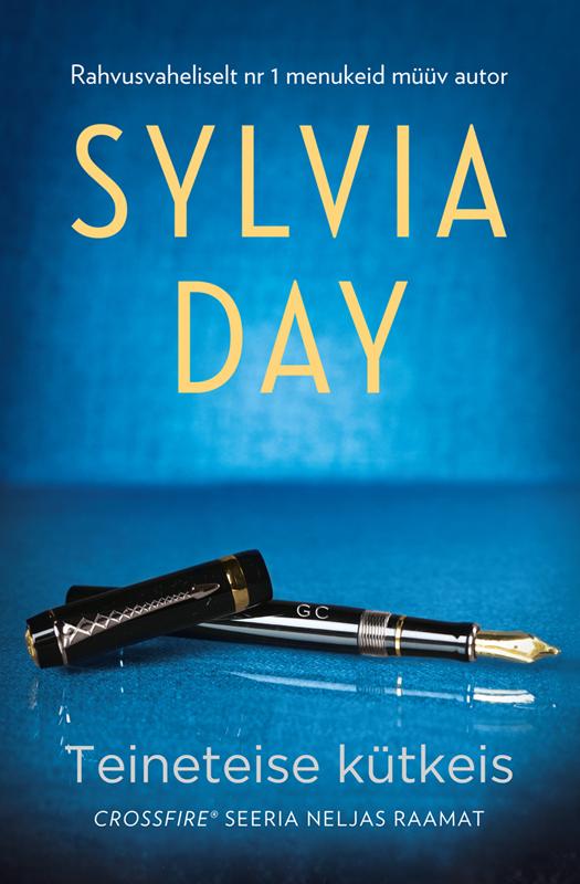 Sylvia Day Teineteise kütkeis